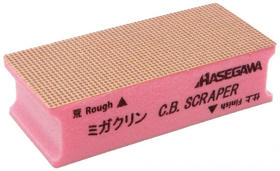 hasegawa scraper CBS 115P