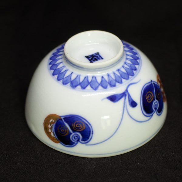 white cup bowl porcelain japan