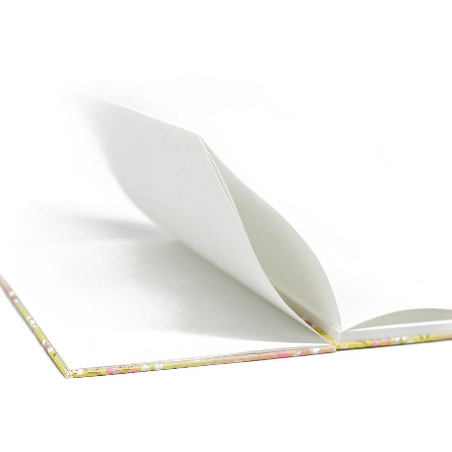Japoński Notes z Papieru Czerpanego - Kyukyodo