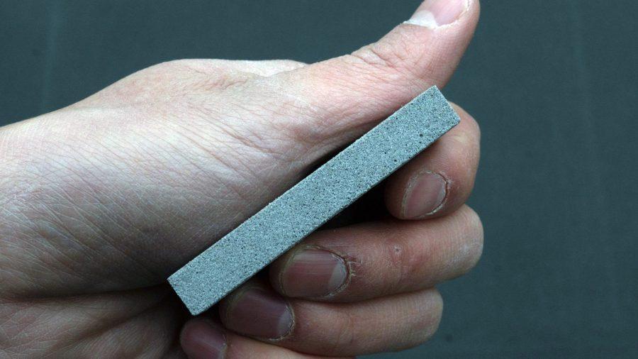 Sabitoru Rust Eraser Medium