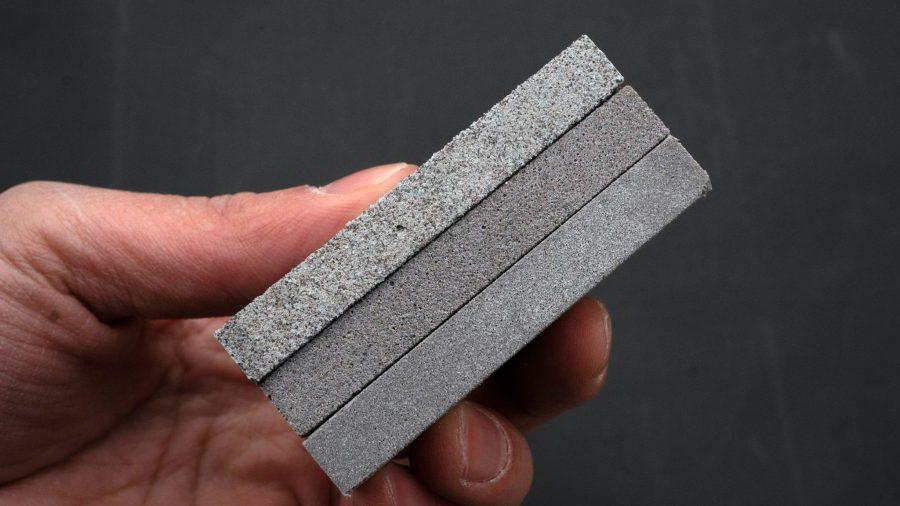 Sabitoru Rust Erasers